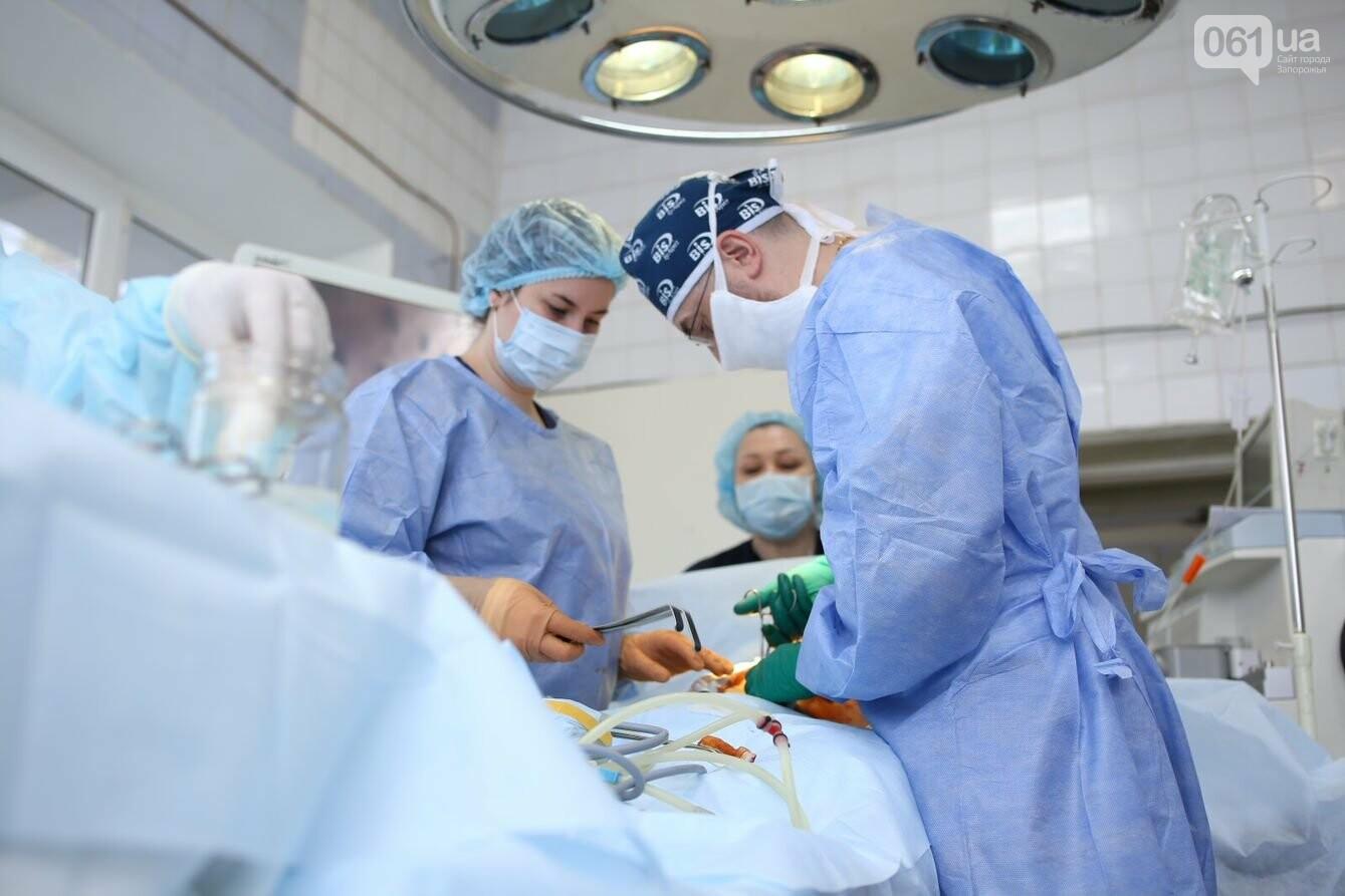 Лікарі Запорізької обласної лікарні допоможуть залишити геморой у минулому!, фото-2