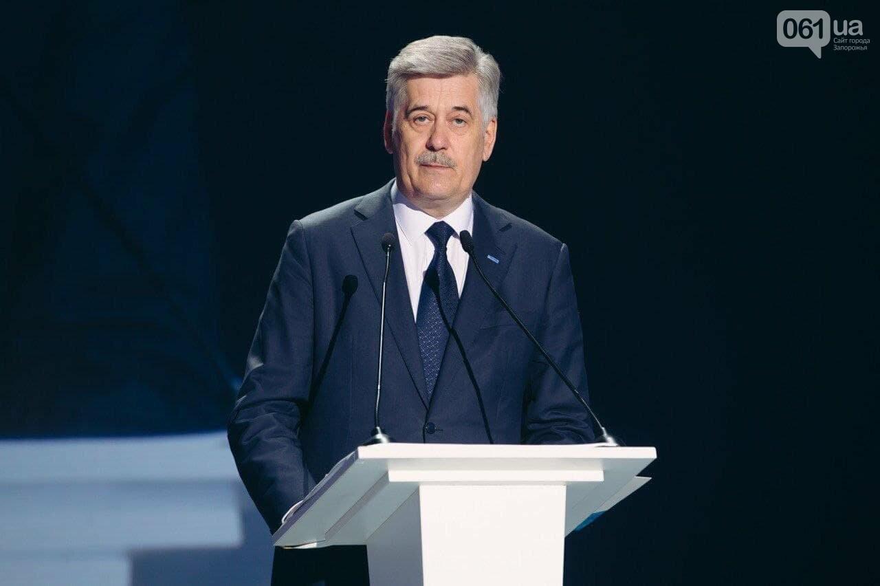 "Александр Мазурчак: ""Правительство повысило пенсии на 54 гривны, а тарифы в три раза"", фото-1"