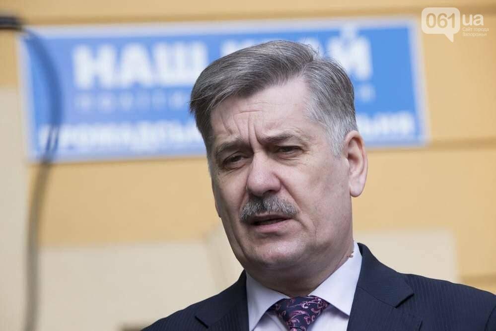 "Александр Мазурчак: ""Правительство повысило пенсии на 54 гривны, а тарифы в три раза"", фото-2"