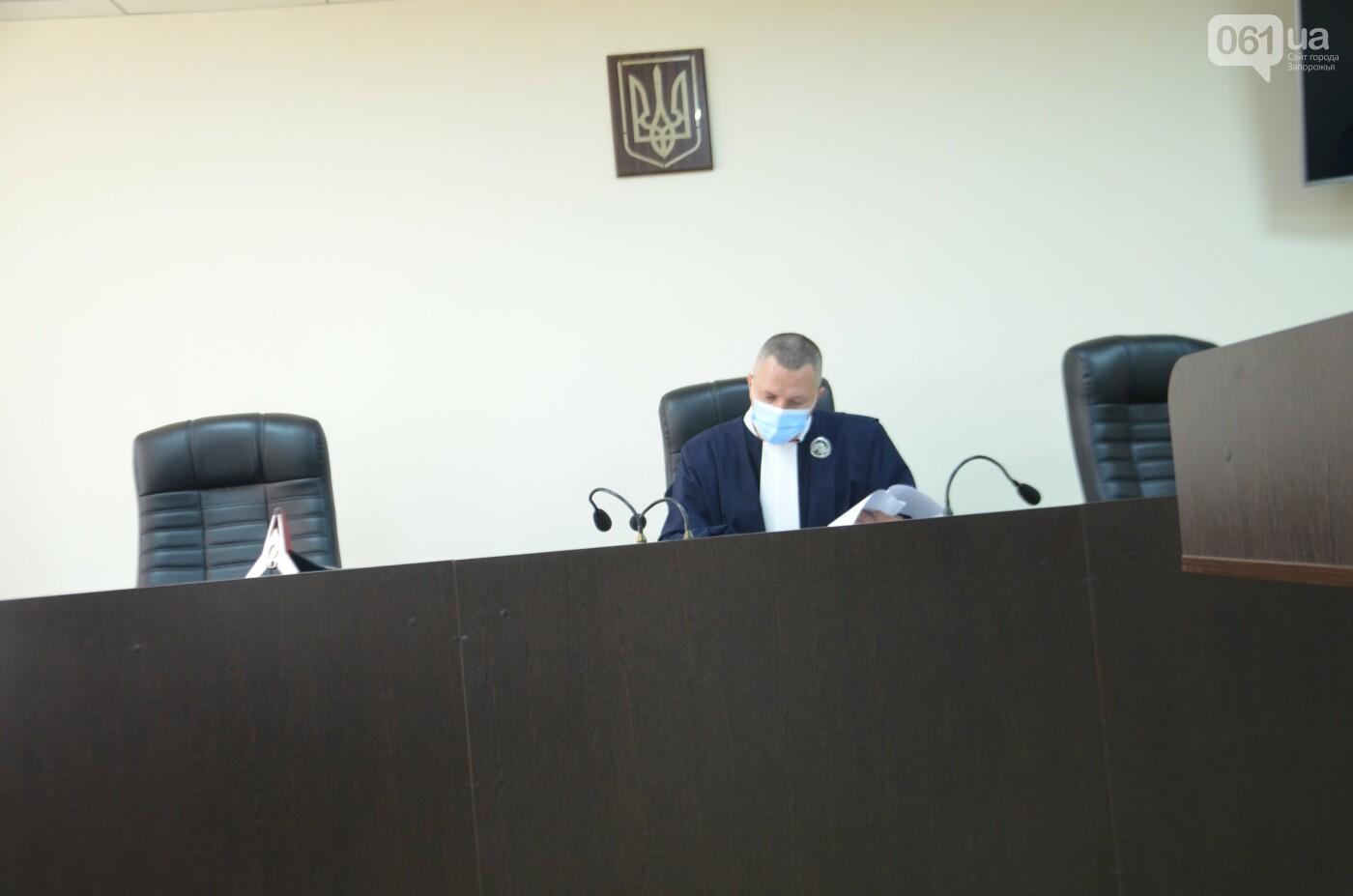 В Запорожье обманутые покупатели квартир выиграли суд у мэрии по делу о «недостроях Сабашука», фото-23