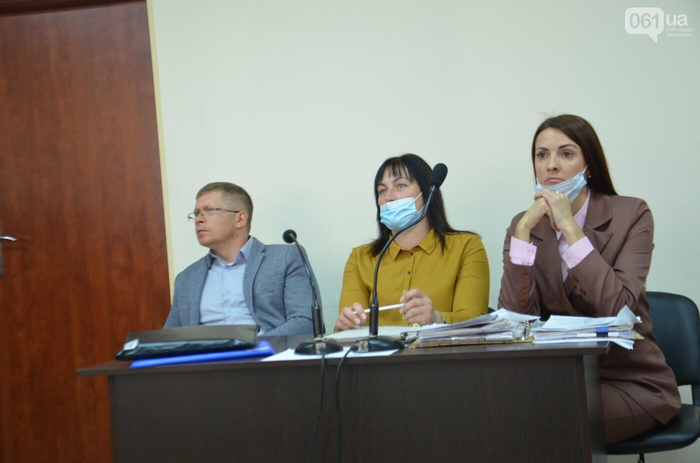В Запорожье обманутые покупатели квартир выиграли суд у мэрии по делу о «недостроях Сабашука», фото-22