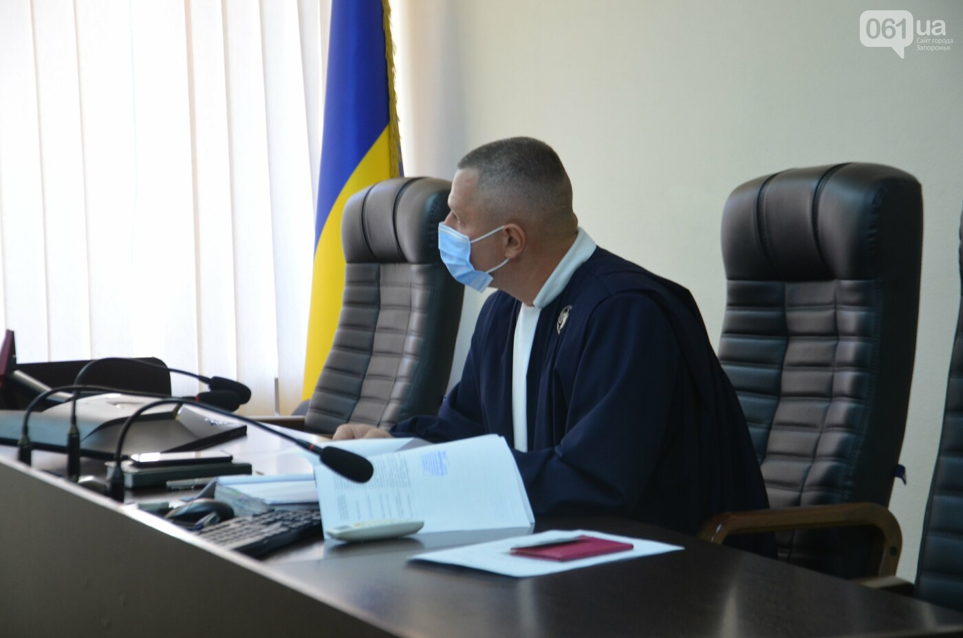 В Запорожье обманутые покупатели квартир выиграли суд у мэрии по делу о «недостроях Сабашука», фото-21