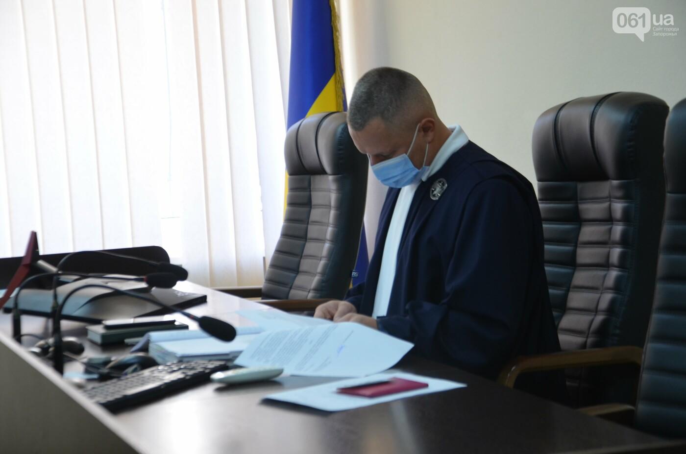 В Запорожье обманутые покупатели квартир выиграли суд у мэрии по делу о «недостроях Сабашука», фото-15