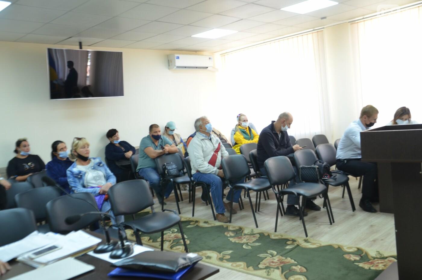 В Запорожье обманутые покупатели квартир выиграли суд у мэрии по делу о «недостроях Сабашука», фото-16