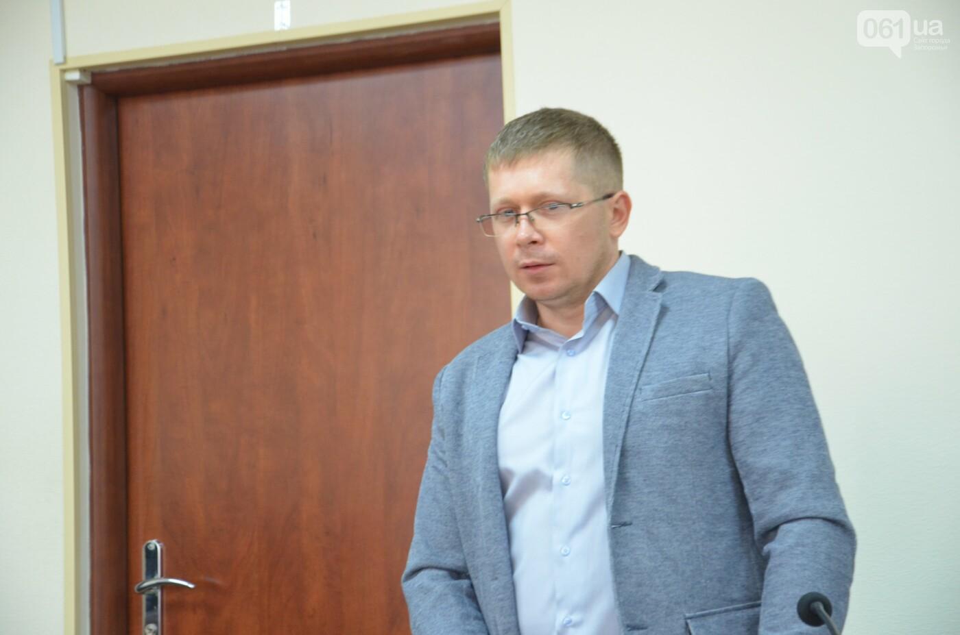 В Запорожье обманутые покупатели квартир выиграли суд у мэрии по делу о «недостроях Сабашука», фото-14