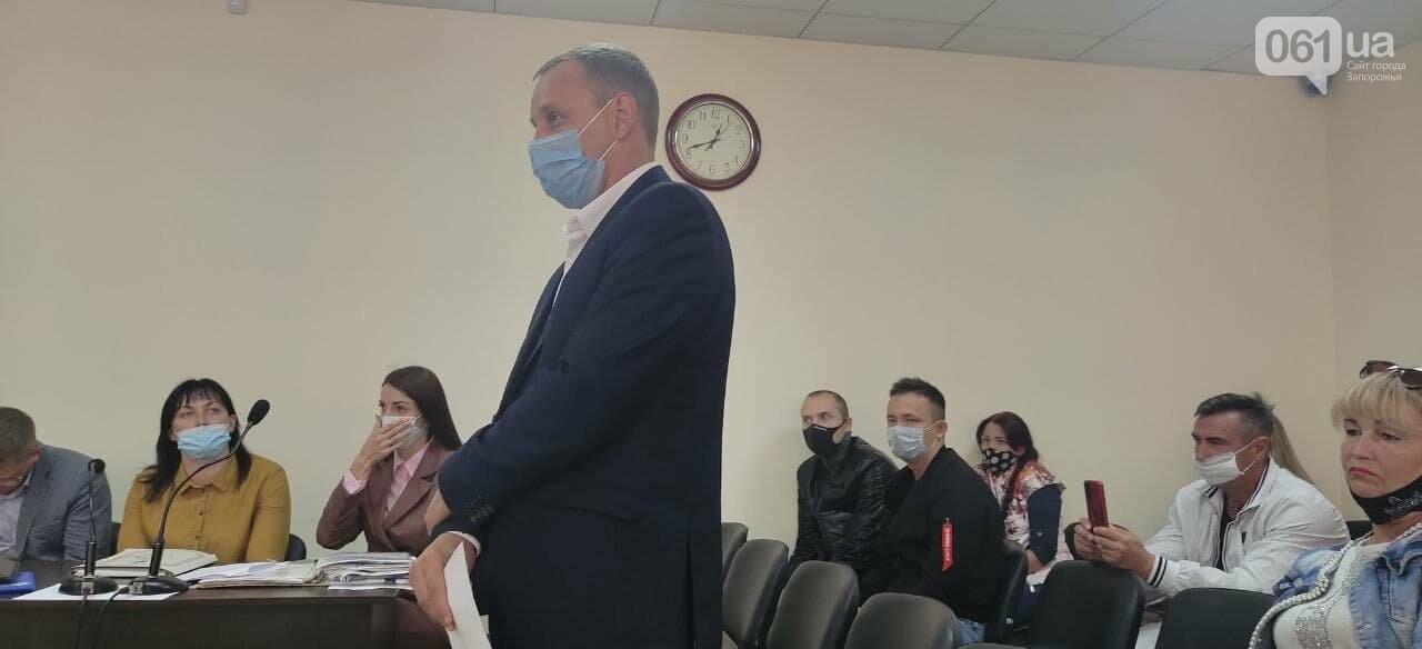 В Запорожье обманутые покупатели квартир выиграли суд у мэрии по делу о «недостроях Сабашука», фото-18