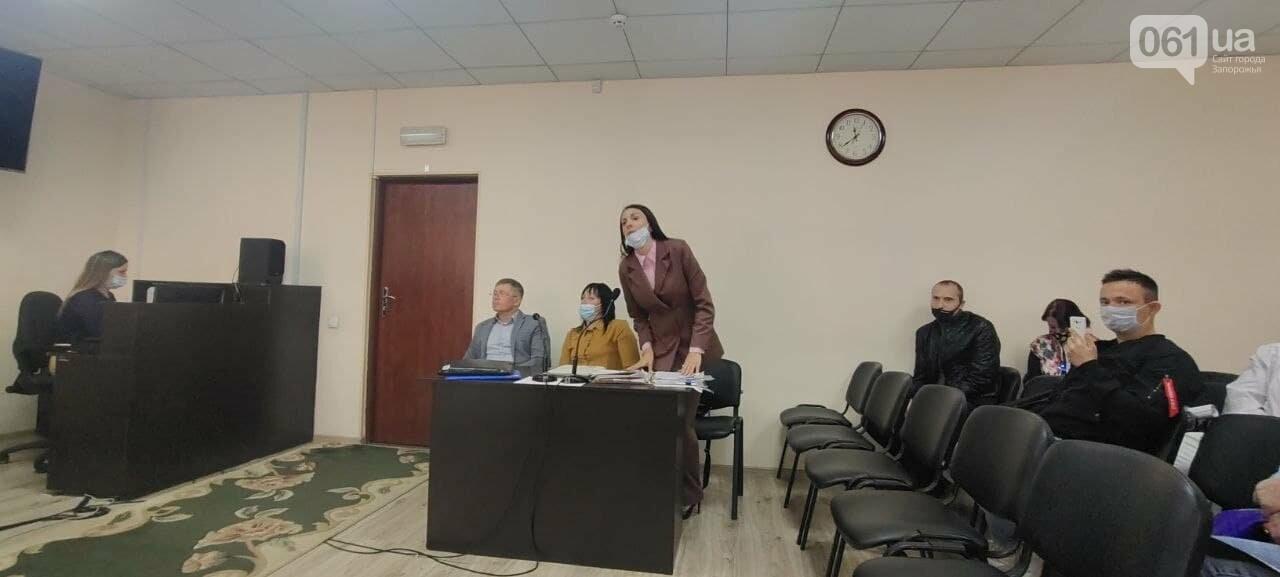В Запорожье обманутые покупатели квартир выиграли суд у мэрии по делу о «недостроях Сабашука», фото-28