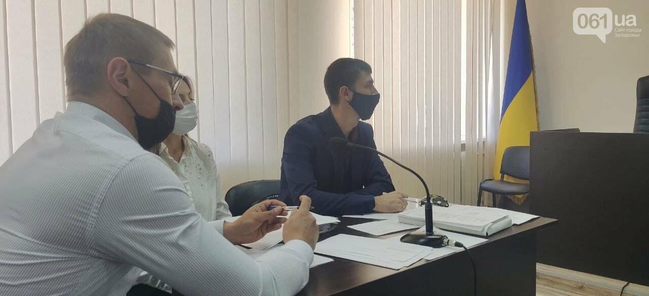В Запорожье обманутые покупатели квартир выиграли суд у мэрии по делу о «недостроях Сабашука», фото-27