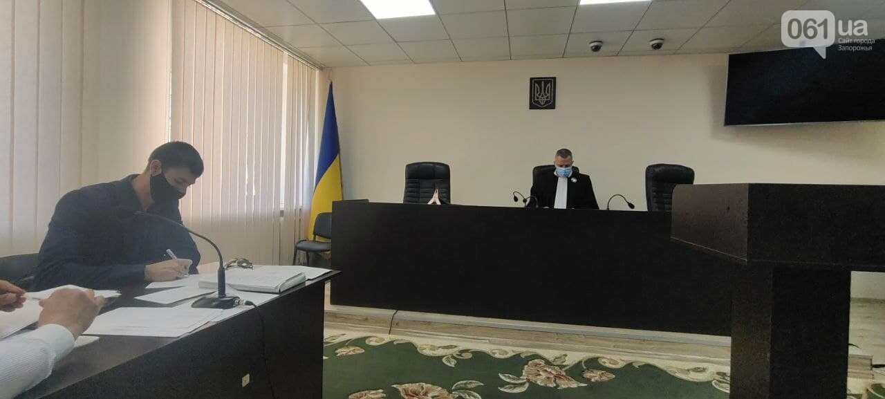 В Запорожье обманутые покупатели квартир выиграли суд у мэрии по делу о «недостроях Сабашука», фото-24