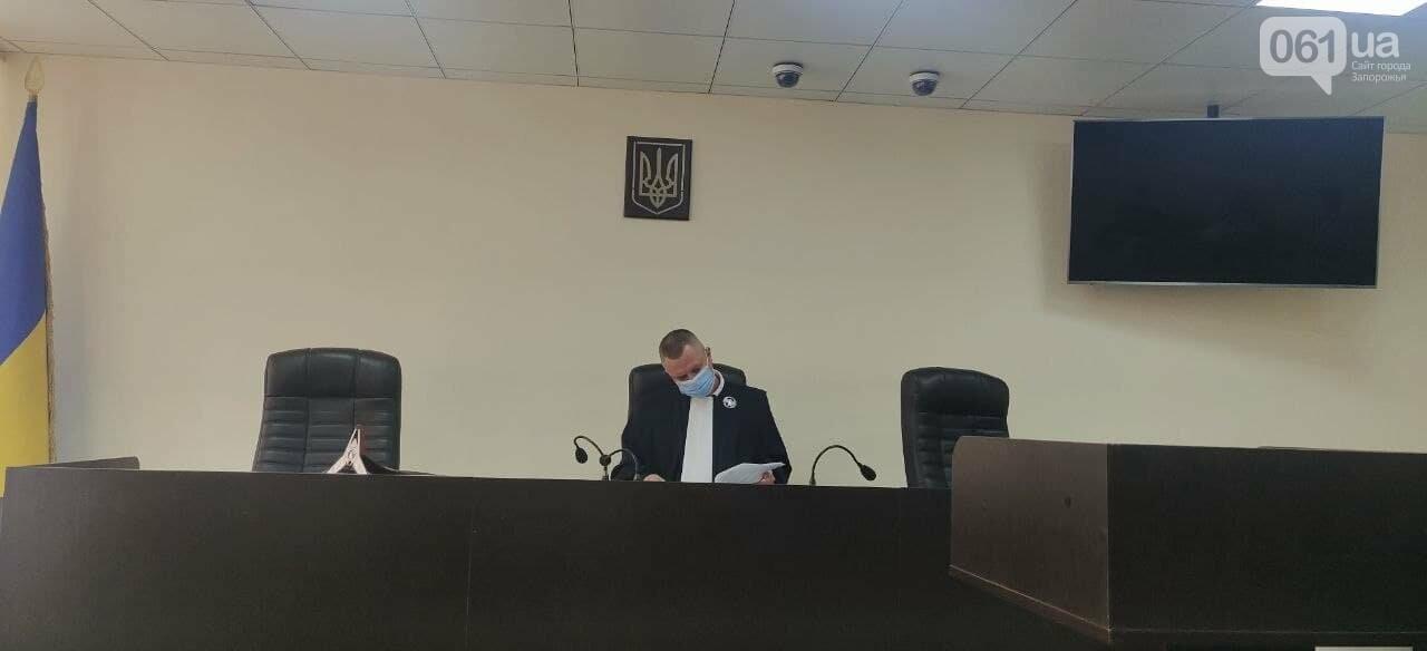 В Запорожье обманутые покупатели квартир выиграли суд у мэрии по делу о «недостроях Сабашука», фото-19