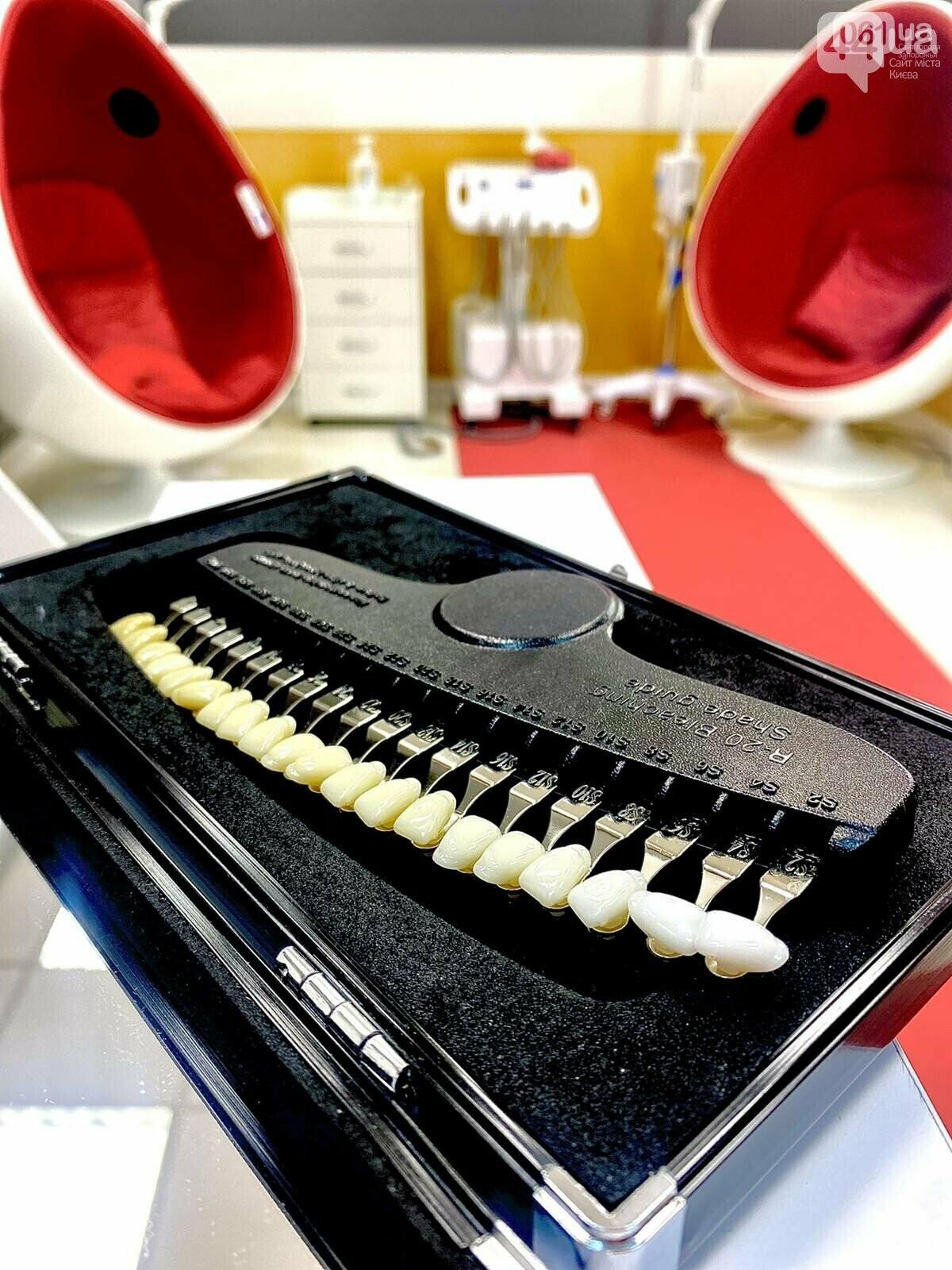 Отбеливание зубов. Почему стоит прибегать к данной процедуре?, фото-1