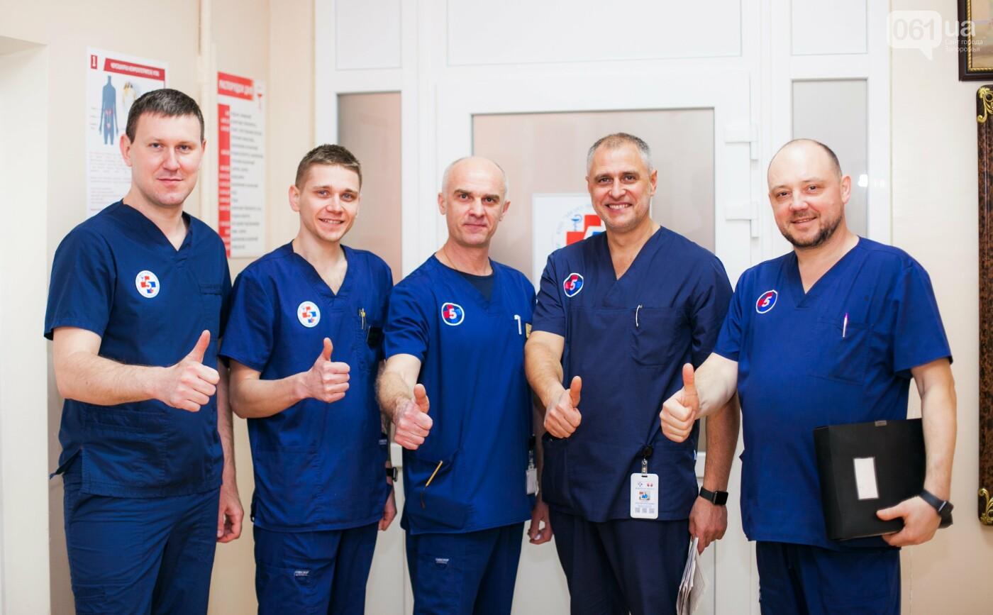 Експертна діагностика та лікування аденоми передміхурової залози у 5 Міській лікарні, фото-4