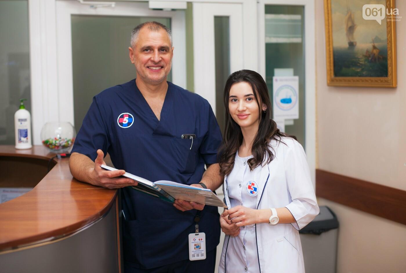 Експертна діагностика та лікування аденоми передміхурової залози у 5 Міській лікарні, фото-5
