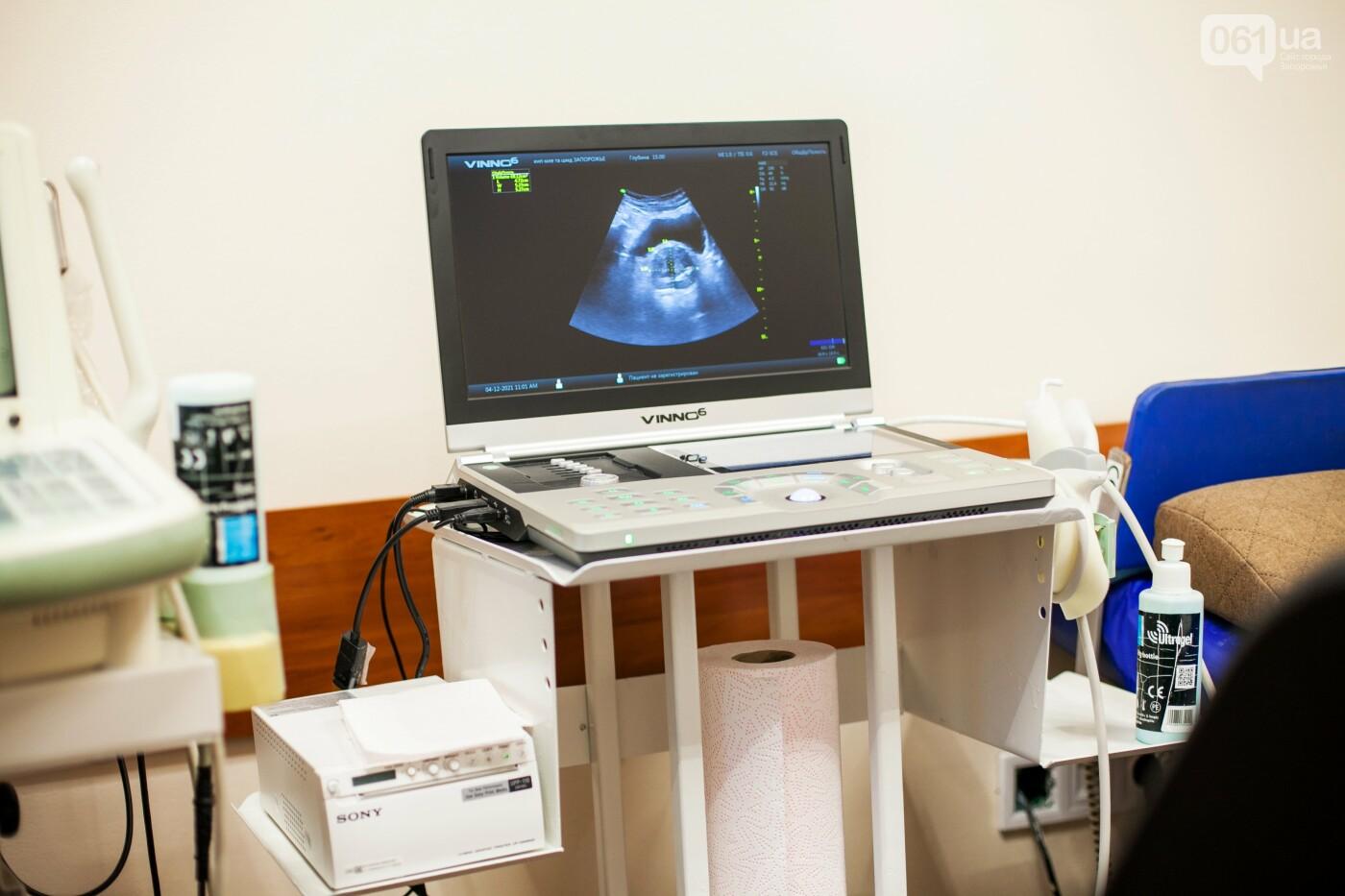 Експертна діагностика та лікування аденоми передміхурової залози у 5 Міській лікарні, фото-8