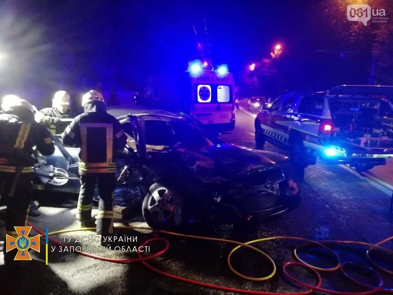 photo2021 09 0920 34 12result 613affb3de276 - В ДТП на Космической пострадали 6 человек, одну из пассажирок зажало в авто