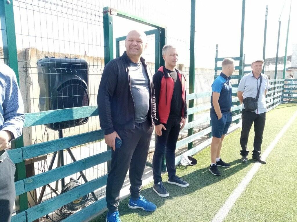 В Запорожской области стартовал региональный этап масштабного Всеукраинского турнира по футболу среди детей «Кубок единства-2021», фото-18