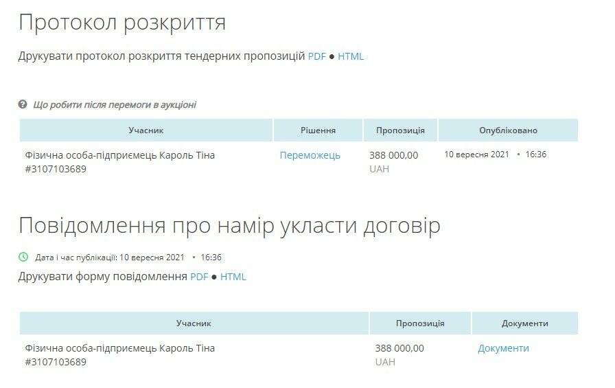 screenshot63 6142eeb0dca4d - Концерт Тины Кароль на День города обойдется бюджету Мелитополя почти в 400 тысяч гривен