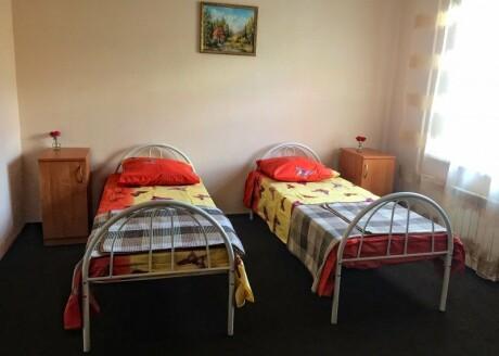 Элитный пансион для пожилых граждан в донецке дом инвалидов для престарелых свердловская область