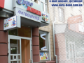 Еврокнига книжный магазин, лингвоцентр в Запорожье