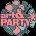 Art&PARTY kids, детские арт-вечеринки в Запорожье