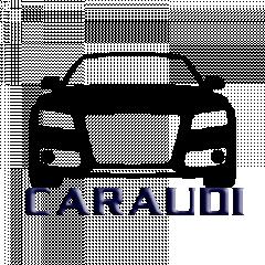 Логотип - Caraudi разборка, обслуживание, ремонт автомобилей в Запорожье