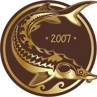 Логотип - Развлекательный комплекс - магазин - кафе - бар «Beluga»