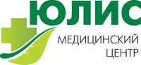 """Логотип - МЦ """"ЮЛИС"""" - Центр совремменной онкологии, урологии и семейной медицины"""