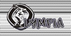Логотип - Олимпия, рекламное агентство