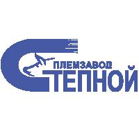 Логотип - ЧАО Племзавод Степной