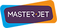 Логотип - Мастер-Джет, рекламно - производственное агентство