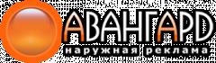 Логотип - Авангард, производство наружной рекламы в Запорожье