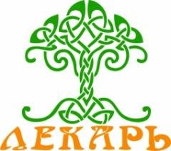 Логотип - Частный многопрофильный медицинский центр «Лекарь»