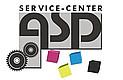 Логотип - ASP service center