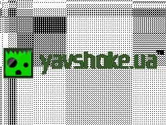 Логотип - Інтернет-магазин побутової техніки, посуду і товарів для дому Я в шоке!™