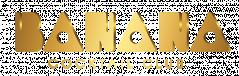 Логотип - Banana (Банана) коктейль-бар, диско-клуб
