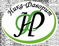 Логотип - Ника-Фаворит, индивидуальные мебель и интерьеры премиум класса