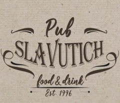 Логотип - Пивбар Славутич
