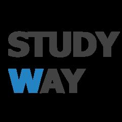 Логотип - STUDYWAY - Образование за рубежом