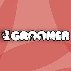 Логотип - Магазин Groomer.com.ua