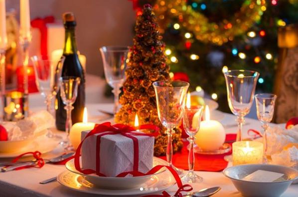 Отметить новогоднюю ночь в Запорожье, Заказать столик на Новогоднюю ночь в Запорожье