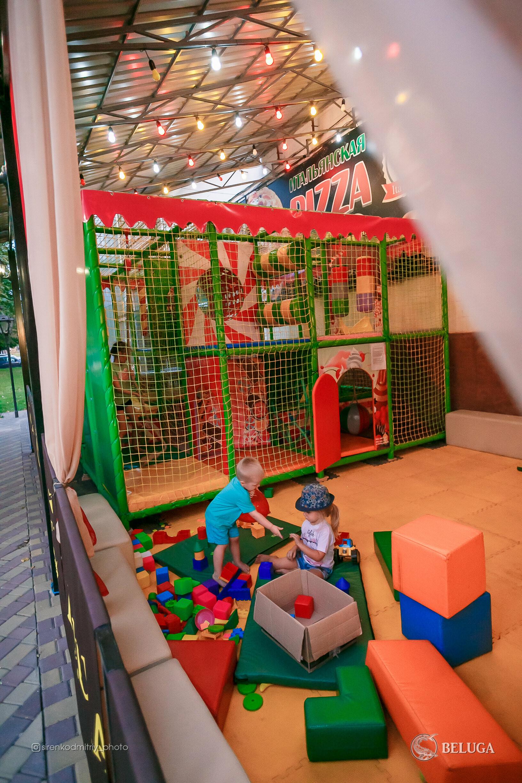 ТРК Beluga в Запорожье, Детская площадка Beluga в Запорожье, Белуга отдых с детьми в Запорожье, отдохнуть всей семьей в Запорожье Белуга