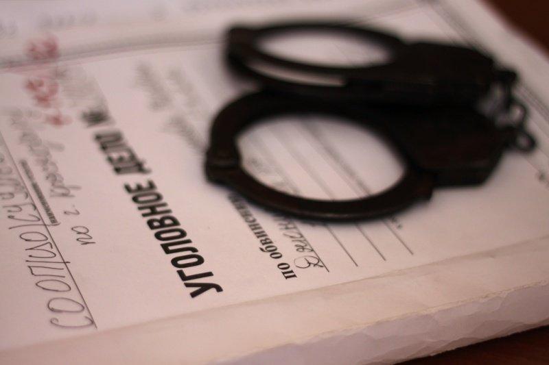 Уголовные дела, фото-1