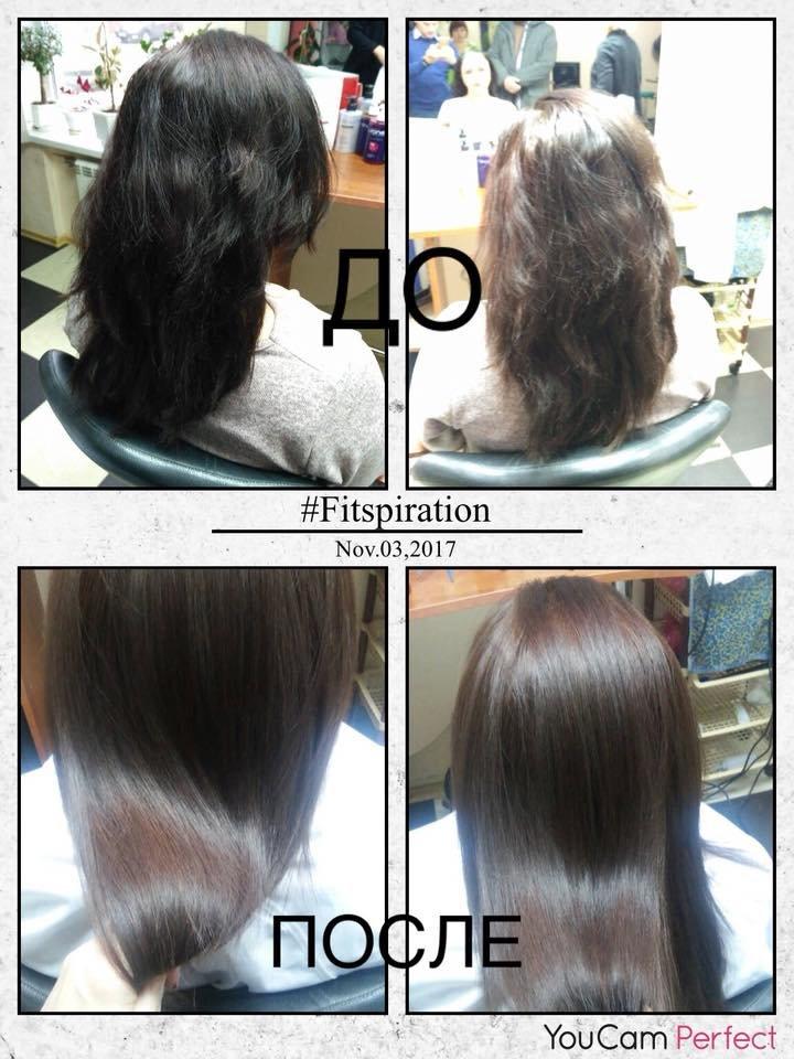 Позаботьтесь о красоте своих волос, приходите к нам на процедуру Beautex. Beautex - новое слово в восстановлении волос! Это инновационная процедура ухода, созданная для восстановления окрашенных и натуральных волос. Идеально подойдёт для поврежденных, сухих, тусклых, ломких, секущихся, а так же после химической завивки, выпрямления или частого осветления волос. После проведения процедуры волосы становятся более плотными, мягкими, шелковистыми, блестящими и ухоженными. Beautex обеспечивает увлажнение, уплотнение, цветофиксацию, объём, разглаживание, термозащиту, эффект антистатика, «запаивание» кончиков, УФ защиту волос.