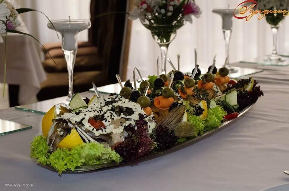 Ресторан в Запорожье, Банкет в Запорожье, Отметить День Рождение в Запорожье