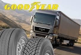 купить грузовые шины в Запорожье, офицал Goodyear в Запорожье, шины гудиер в Запорожье, шины под заказ