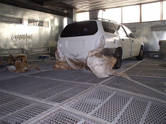 СТО в Запорожье, СТО на Тамбовской, Супериор в Запорожье, ремонт авто в Запорожье