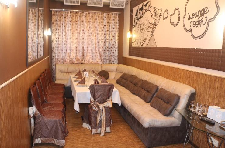 VIP зал заказать в Запорожье, отметить День Рождения в Белуге Запорожье, Отдохнуть в Запорожье