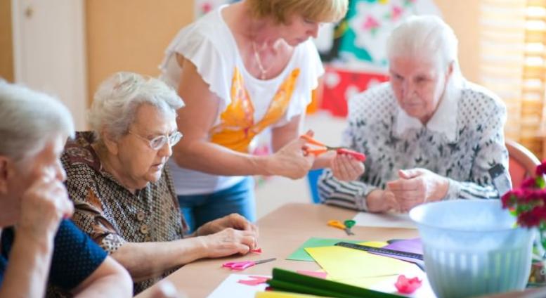 Запорожье пансионаты для пожилых людей регистрация в доме престарелых