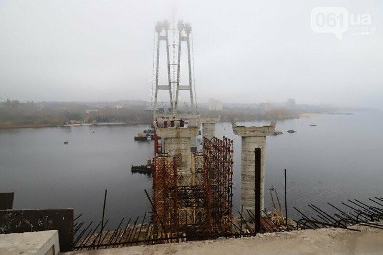 В госбюджете на 2020 год денег на запорожские мосты нет, - спикер ВР