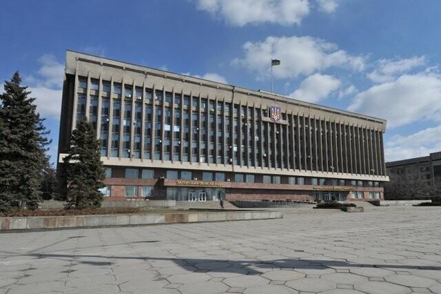 Запорожский облсовет заказал обслуживание системы 'Консультант' за 93